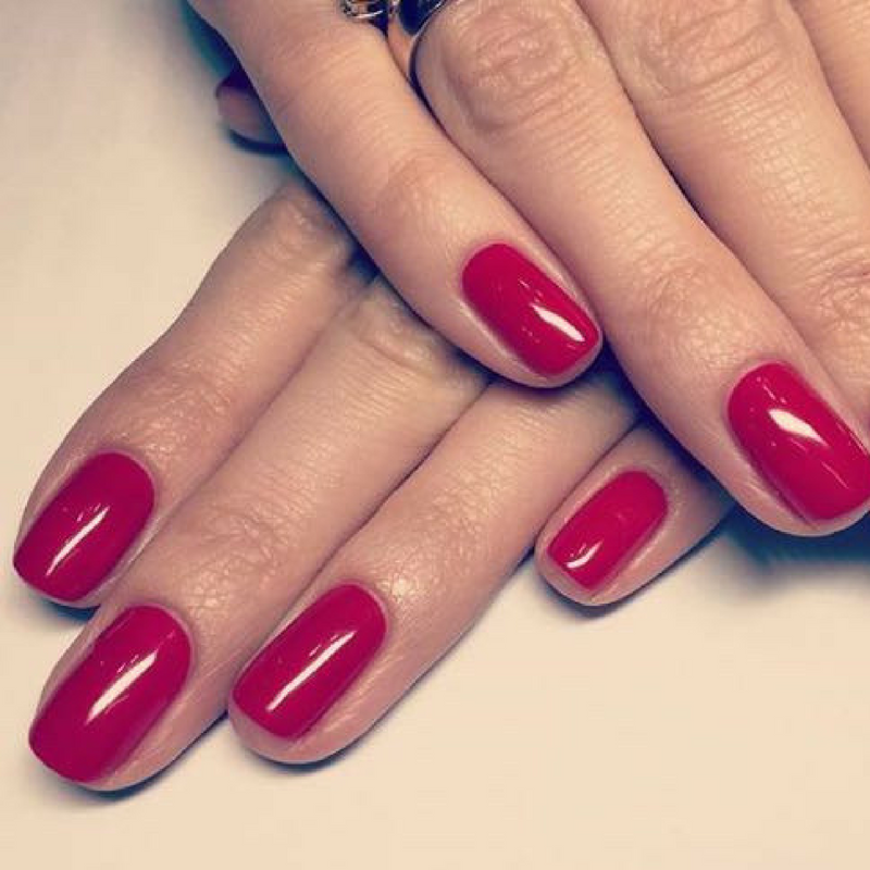 Nail Care Manicure And Pedicure Gel Nails In Old Riga Ma Beauty