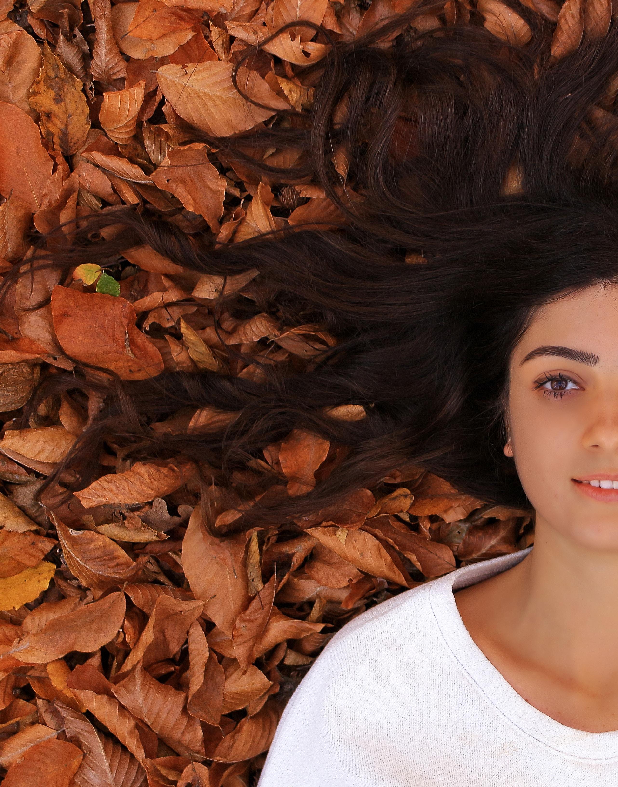 esi gatava rudenim āda mati