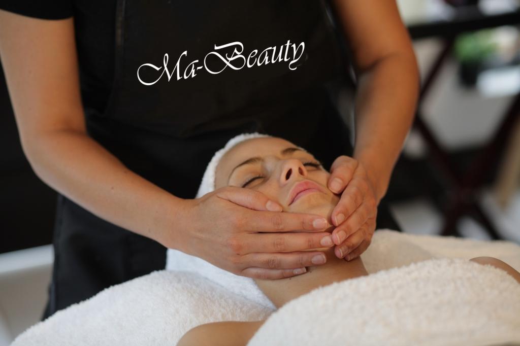 sejas masaza facial massage