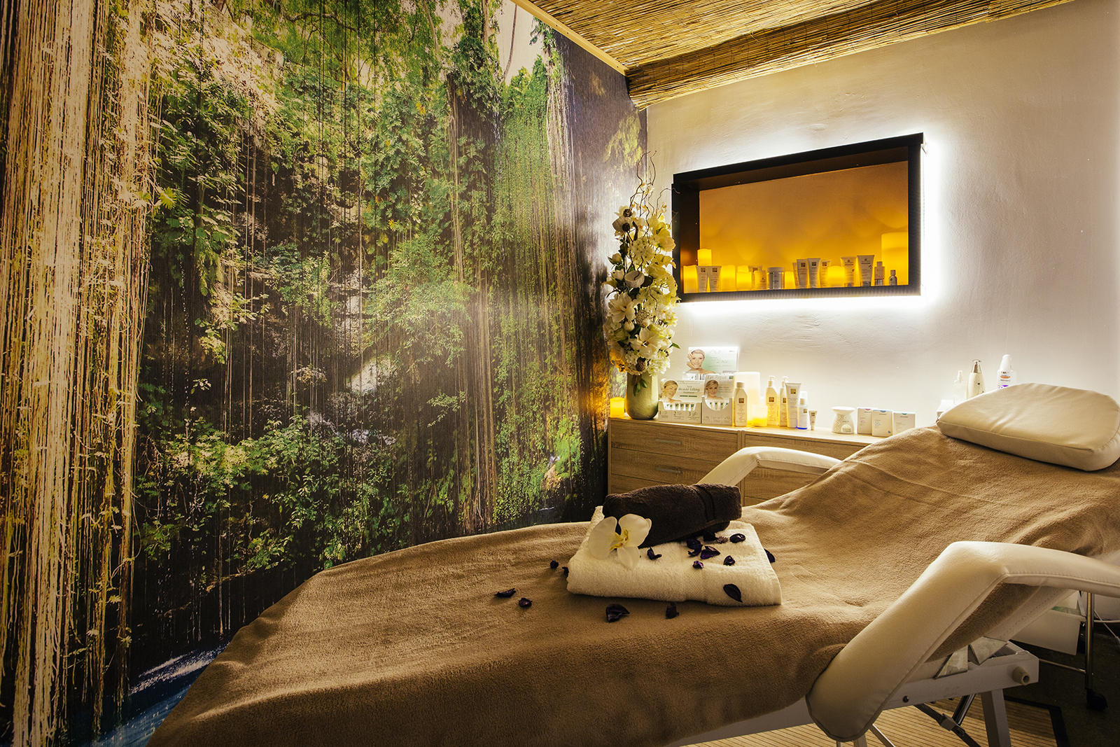 Ma-Beauty masāžas Vecrīgā Massages in Old Riga