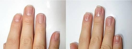 japānas manikīrs japanese spa manicure